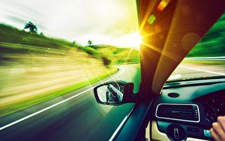 美国最适合与最不适合开车的五个州
