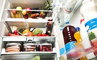 不同食物要放進冰箱不同位置保鮮