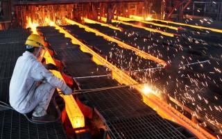 大陸產能難去 鋼煤完成全年目標均不足五成