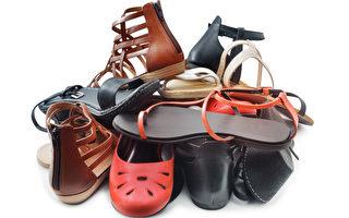 這四種受歡迎鞋子 暗藏健康風險
