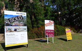 首次置业者购房数量创纪录 明年房价或涨9%