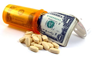 川普下一個目標:讓製藥商降低處方藥價格