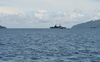 前駐華大使:南海問題「誰都不想輸」