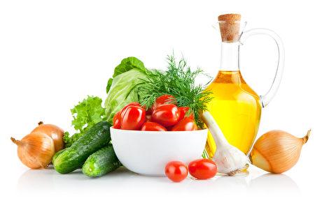 新鮮蔬菜集(fotolia)