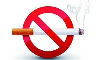 2019新年伊始,戒煙開始