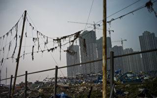 天津爆炸将逾万中产阶级一夜变访民
