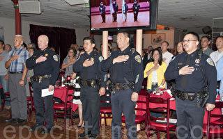 旧金山警局亚太裔论坛 将助力招募亚裔警员