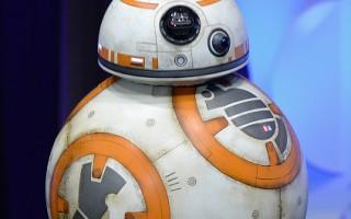 星球大戰未演先熱 玩具廠家獲商機