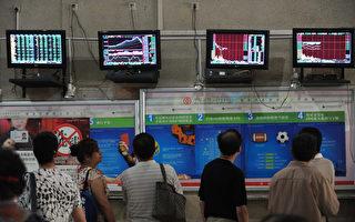 中國下午2點 「國家隊」突然打開救市閥
