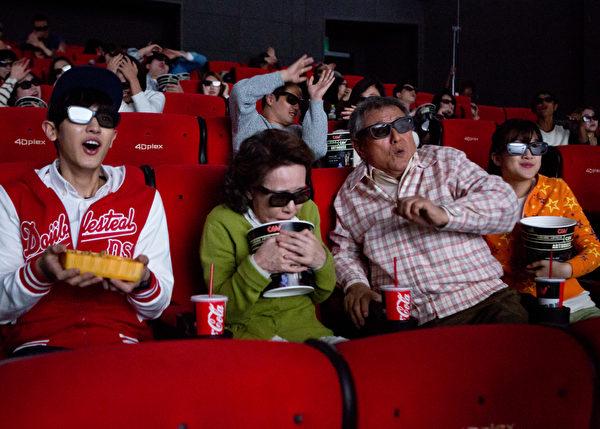 韩片《爱的礼赞》剧照。(绝色国际提供)