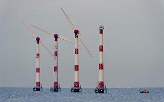 所有火车藉风力发电驱动 荷兰3年内实现