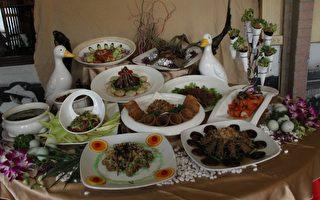 鸭乡鸭香  12乡镇创意料理