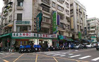 台北東區巷弄店面 成交價貴過豪宅