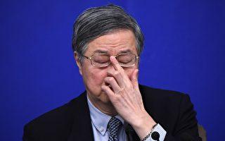 周小川G20說「泡沫破裂」央行筆錄變「調整」