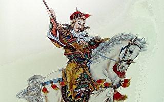 英雄传奇 杨延昭威震倒马关
