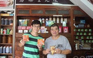 蔡人翰传承百年品牌   开创药膳新食代