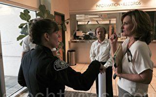 洛杉磯珍寶幣抗議者警局報案 稱受死亡威脅