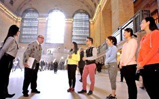 【纽约,可以这样玩】你所不知道的中央车站(上)