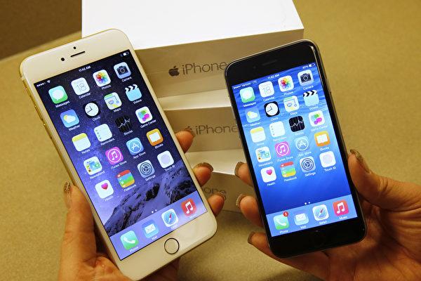 數百萬蘋果手機被感染 中共長城防火牆是幫凶