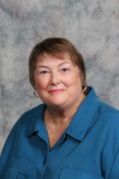 国际濒死研究协会会长黛安‧科克伦博士。(Courtesy of Diane Corcoran)
