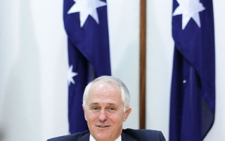 新内阁拟下周一宣誓 总理期望更多女性入阁
