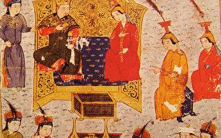 草原傳奇女子 蒙古「四帝之母」
