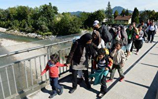 德国今年前五个月收到7.8万避难申请