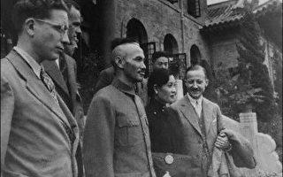 《抗日領袖蔣介石》連載(40)長沙大捷