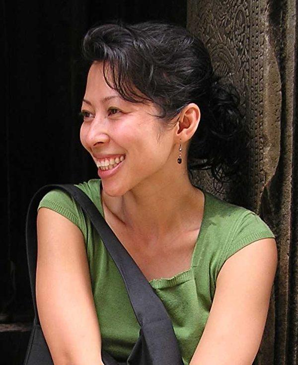 移民美国的柬埔寨人权作家梁昂资料照。(维基百科公共领域)