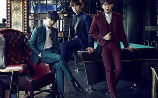 Super Junior-K.R.Y.推全新日单曲