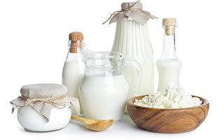 每天2杯牛奶(圖/大紀元)