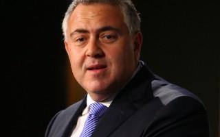 前财长霍基或担任下任澳洲驻美国大使