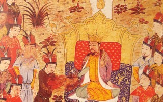 【文史】「藏富於民」的蒙古大汗——窩闊台
