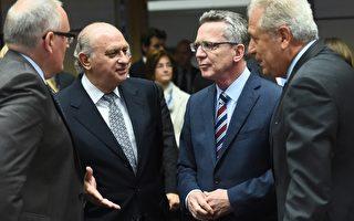 歐盟峰會通過難民配額協議 中東歐四國反對