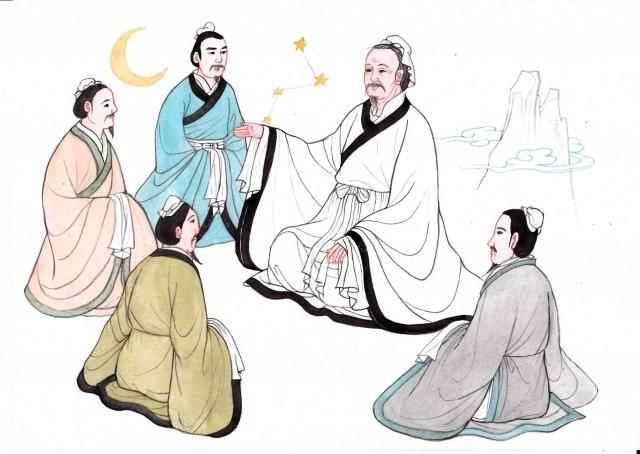 """【文史】周文王""""谦卦""""的智慧"""