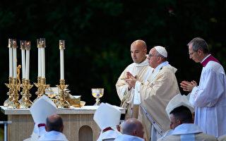 封18世紀爭議傳教士聖人 教宗惹爭議