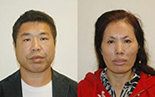 强迫两女卖淫 法拉盛华人夫妇被起诉