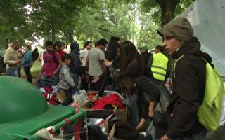 欧移民专家解析难民危机带给欧洲挑战