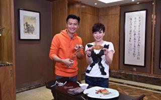 林憶蓮擅長上海菜 加盟謝霆鋒美食節目