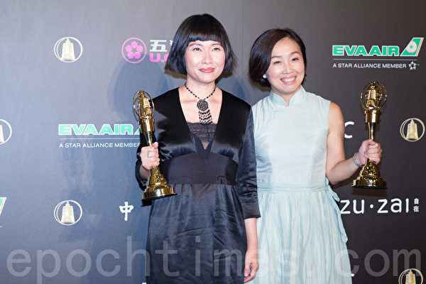 科学节目奖:台湾制造大解密(参赛单位:新加坡商全球纪实有限公司台湾分公司)。(许基东/大纪元)