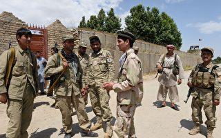 塔利班夺东北大城 阿富汗官员:准备反攻