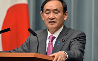 菅義偉外交安保延續安倍路線 美日同盟續友台