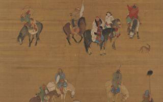 被丘处机盛赞的蒙古帝国公主