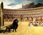 【史海】羅馬帝國何以被瘟疫玩弄於股掌之間