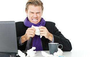 小心!這些感冒症狀隱藏其他惡疾