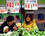 大陸首10月消費品零售總額同比跌5.9%