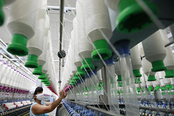 中国12月制造业PMI指数骤降 跌破临界点