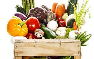 寒性體質吃什麽蔬果更健康