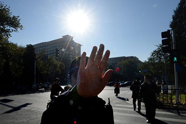 京西宾馆见证中共历次危机 传令计划曾监听