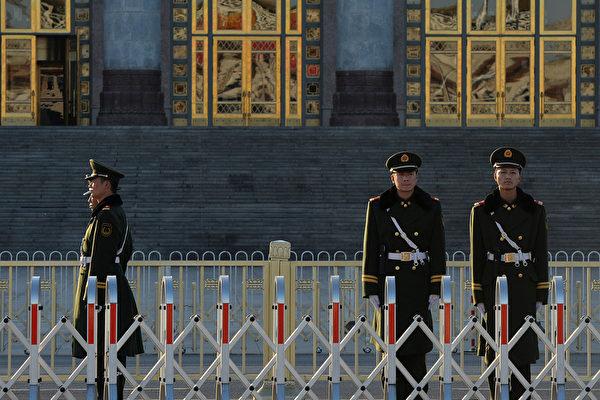 港媒:江派常委子女等320名官二代被内控